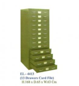 """""""Filing Cabinet ELITE EL 4413"""""""