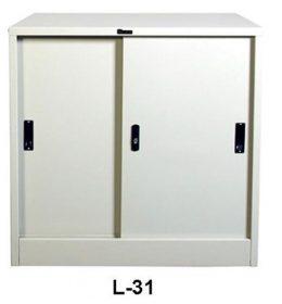 Lemari arsip kantor Lion L 31