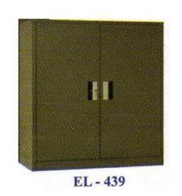 jual Lemari kantor arsip ELITE EL 439