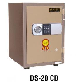 """Brankas Daichiban Digital DS 20 CD"""