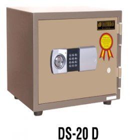 """Brankas Daichiban Digital DS 20 D"""