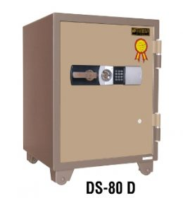 """Brankas Daichiban Digital DS 80 D"""