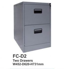 """""""Filling Cabinet Tiger fc d2"""""""