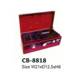 Jual Cash Box Daiko CB-8818