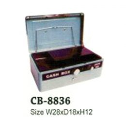 Jual Cash Box Daiko CB-8836
