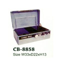 Jual Cash Box Daiko CB-8858