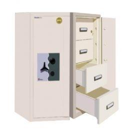 Jual Brankas Chubb File Safes